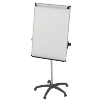 BI-OFFICE EARTH-IT FLIPCHART MOBILE EASEL