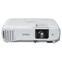 EPSON EB-W22 VIDEOPROJECTOR