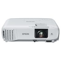EPSON EB-S17 VIDEOPROJECTOR