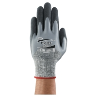 ANSELL HYFLEX 11-927 CUT PROTECTION 3 GLOVE SIZE 9 (PAIR)