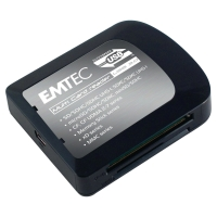 EMTEC USB 3.0 MULTICARD READER