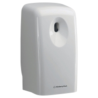 AQUARIUS AIR CARE DISPENSER WHITE