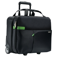 Leitz Complete Smart Traveller Carry On Trolley