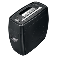 FELLOWES POWERSHRED DS-12CS SHREDDER CROSS CUT