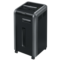 FELLOWES POWERSHRED 225I SHREDDER STRAIGHT CUT