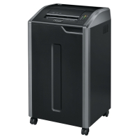FELLOWES POWERSHRED 425I SHREDDER STRIP CUT