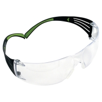 3M SF401AF SAFETY SPECTACLES CLEAR LENS