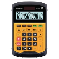 CASIO WM-320MT DESKTOP CALCULATOR 12 DIGIT