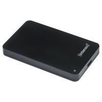 INTENSO 2.5 HDD USB 3.0 1TB BLACK