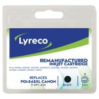 LYRECO INKJET COMPATIBLE CANON PGI-545XL