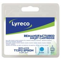 LYRECO INKJET COMPATIBLE EPSON T1292 CYA