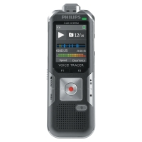 PHILIPS DVT6010 DIG VOICE TRACER NOTE TAKER