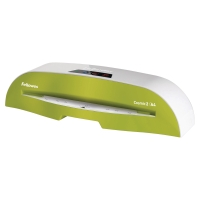 FELLOWES COSMIC LAMINATING MACHINE A4 GREEN