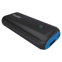 ENERGIZER POWERBANK 5200MAH 1USB OUTPUT