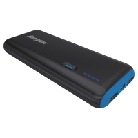 ENERGIZER POWERBANK 10400MAH 2USB OUTPUT