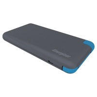 ENERGIZER POWERBANK 8000MAH 2USB OUTPUT