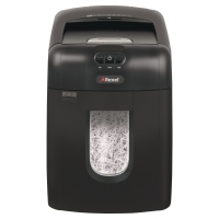 REXEL AUTO+ 130X AUTOMATIC SHREDDER