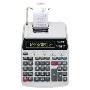 CANON MP120-MG-ES II PRINT CALCULATOR