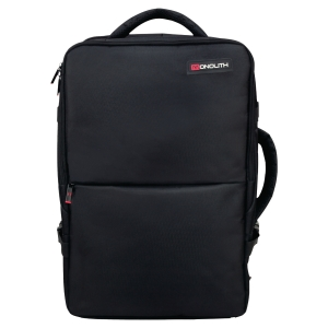 Monolith Motion II Overnight Laptop Backpack Black 3206