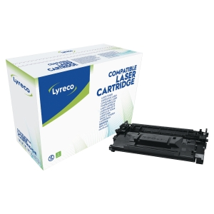 Lyreco Compatible HP LaserJet M402 (26X) High Yield