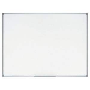 BI-OFFICE EARTH-IT MAGNETIC WHITEBOARD 900MM X 600MM