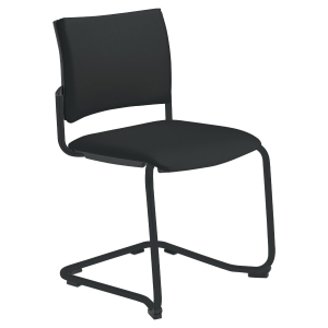 SAVANNAH RECEPTIONCHAIR CANTILEVER FRAME