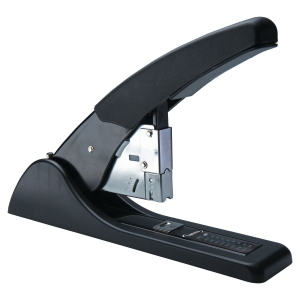 LYRECO NO.23/17 EXTRA HEAVY DUTY STAPLER - 180 SHEET CAPACITY