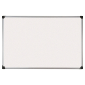 MAYA W SERIES WHITEBOARD NON MAGNETIC 1200 X 900MM