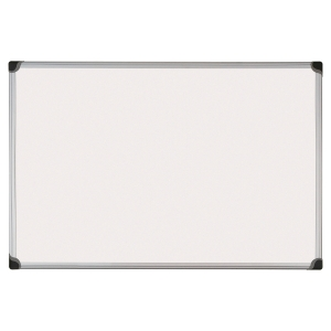MAYA W SERIES WHITEBOARD MAGNETIC 1200 X 900MM
