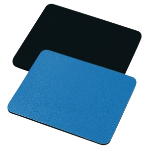 ANTI-SLIP MOUSE MAT - BLACK