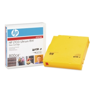 HP C7973A LTO 3 ULTRIUM DATA TAPE 400/800GB