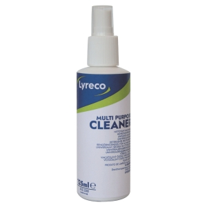 LYRECO MULTI-PURPOSE CLEANER 125ML