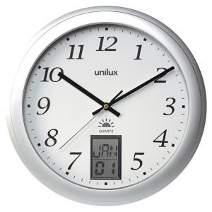 UNILUX INSTINCT CLOCK