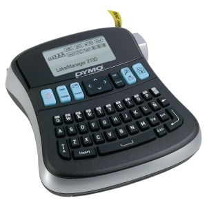 DYMO 210D LABELMANAGER QWERTY