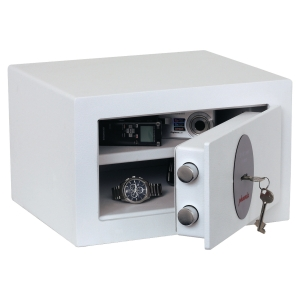 PHOENIX FORTRESS HIGH SECURITY SAFE 8L