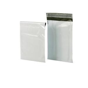 OPAQUE PLASTIC ENVELOPE C4 325*240MM PACK OF 100