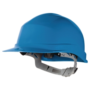 DELTAPLUS ZIRCON SAFETY HELMET BLUE