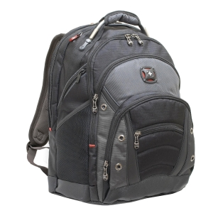 "WENGER 60635 SYNERGY 16"" NOTEBOOK BACKPACK"