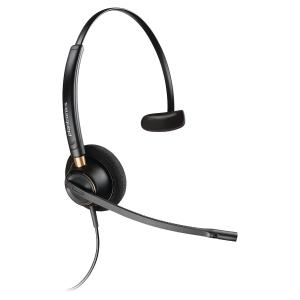 PLANTRONICS MONAURAL PHONE HEADSET ENCOREPRO HW510