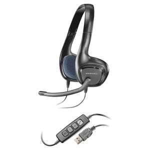 PLANTRONICS PC HEADSET AUDIO 628 USB