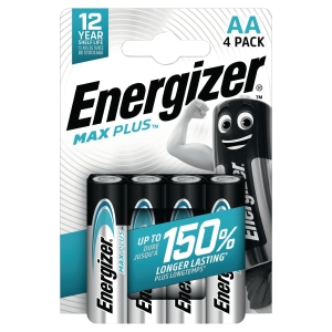 PK4 ENERGIZER ALKALINE ECO ADVANCED AA