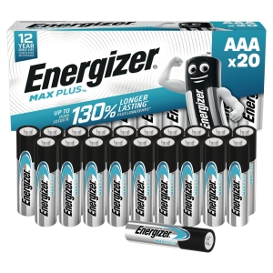 PK20 ENERGIZER ALKALINE ECO ADVANCED AAA