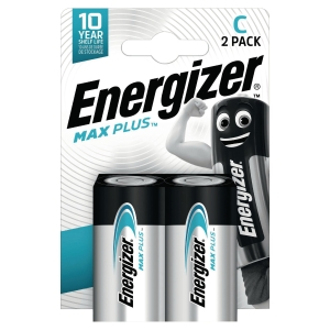 PK2 ENERGIZER ALKALINE ADVANCED C