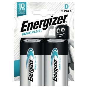 PK2 ENERGIZER ALKALINE ADVANCED D