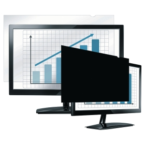 FELLOWES PRIVASCREEN PRIVACY FILTER - 23   W16:9