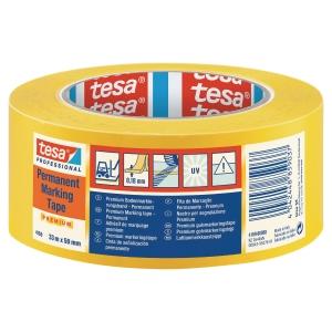 TESA 04169-00058-93 TESAFLEX PVC YELLOW