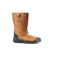 ROCKFALL PM104 RIGGER BOOT 43 BROWN