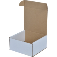 BANKERS BOX MAILING BOX 253X204X102MM PACK OF 10