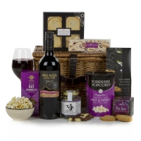 WINTER PICNIC FESTIVE HAMPER