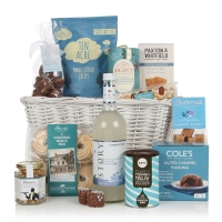 LET IT SNOW FESTIVE HAMPER